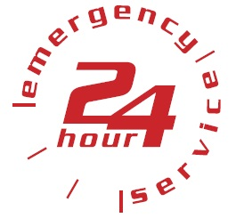 24 Hour Call Out!